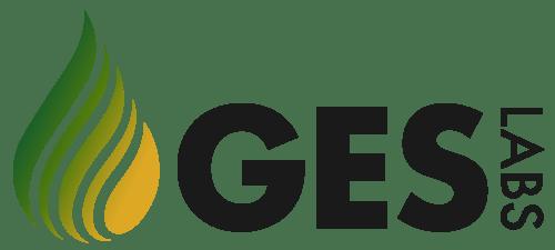 GESLabs Logo Black